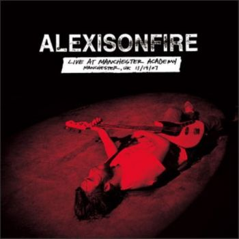 Alexisonfire - Live At Manchester Academy