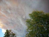 Cameron Peak Fire - The smoke in Loveland 4.