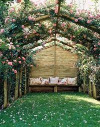 Rosebud Garden