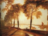 Mortlake Terrace - 1826
