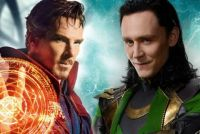 Doctor Strange vs. Loki