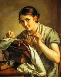 Lace maker