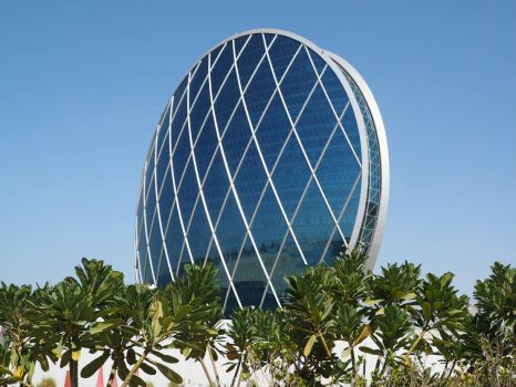 HQ, Abu Dhabi, UAE