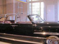 1950 Lincoln - President Eisenhower's Car