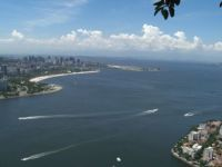 veiw 2 from Sugarloaf Mountain