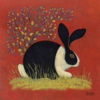 Lisa Hilliker, Blueberry Bunny