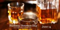 Today Is National Bourbon Day!!