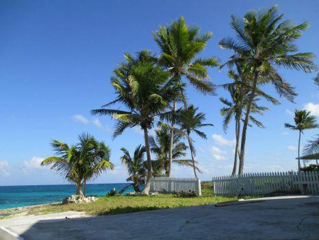 Hope Town, Abaco, Bahamas