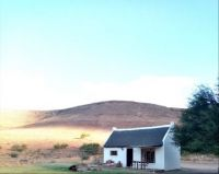 cottage in the Karoo
