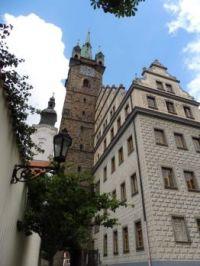 Klatovy, the Czech Republic