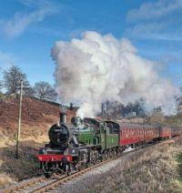 BR Standard Class 2MT 2-6-0 78022.