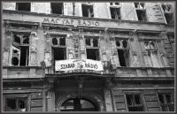 Free Hungarian Radio ~ 23 October 1956
