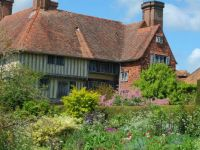 Great Dixter, East Sussex