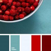 berries palette
