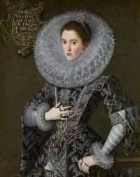 Ana de Velasco y Girón