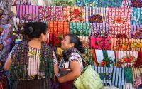 Shopping Santiago de Atitlán