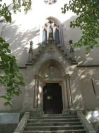 Church of Tanvald