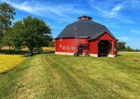 Bethany Ill barn
