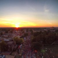 OK State Homecoming 2014