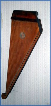 Finnish zither