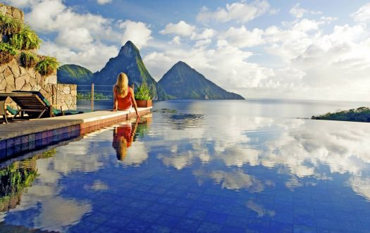 St. Lucia 1