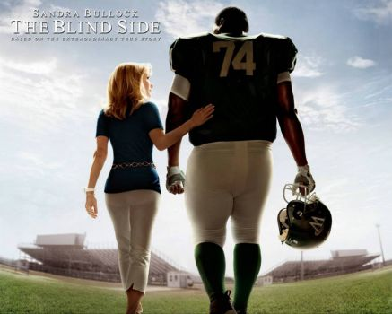 THEME: Favorite Movie - The Blind Side