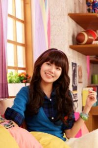 OH! Sooyoung