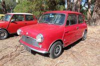 """Morris """"Mini"""" Mk I K - 1969"""