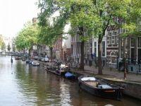 Amsterdam summer 2010