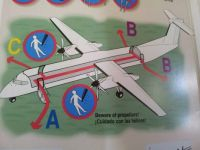 Airplane safety 02