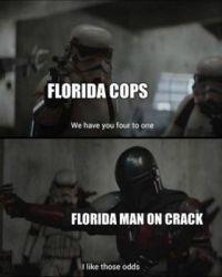 Florida Man.