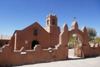 2nd oldest church in Chile
