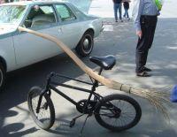 Sabines Bike