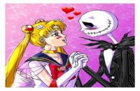 Sailor Moon & Jack