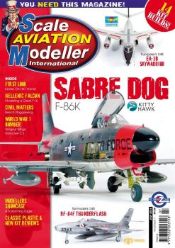 Scale Aviation Modeller International Volume 22 Issue 7 July 2016