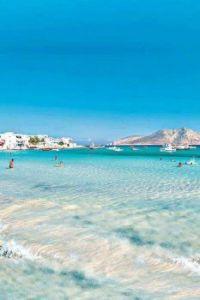 Κoufonisia, Cyclades, Greece