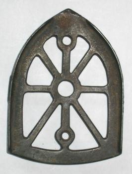 cast iron stand