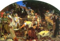 Ford Madox Brown, Work (1863)