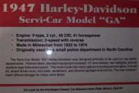 1947 Harley-Davidson GA Servi-Car  01