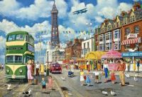 BLACKPOOL IN THE 1960's