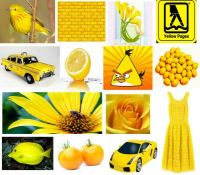 fun with yellow