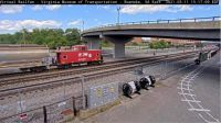 RNK NS Caboose 555079 120-pc