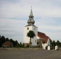 A village Church