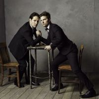 Paul Rudd & Adam Scott