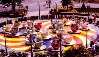 New Theme Tomorrow -  Circuses, Carnivals, Fairs, Festivals, Fun Times