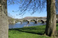 Builth Wells, Wales