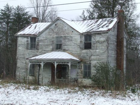 Great Old Virginia House!  Gordonsville
