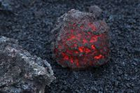 eject lava ball