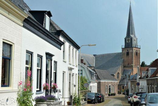 Village of Geervliet