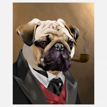 Sir Pugsley